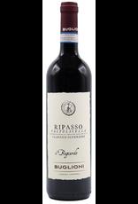 Red Wine 2016, Buglioni Il Bugiardo Valpolicella Classico Superiore DOC Ripasso, Valpolicella, Veneto, Italy, 14.3% Alc, CTnr