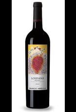 Red Wine 2017, Loidana by Marco Abella, Grenache Blend, Priorat,  Catalunya, Spain, 14.5% Alc, CTnr, TW93