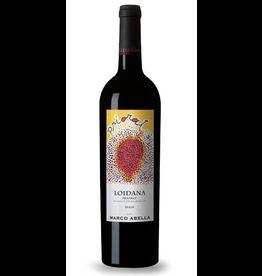 Red Wine 2017, Loidana by Marco Abella, Priorat