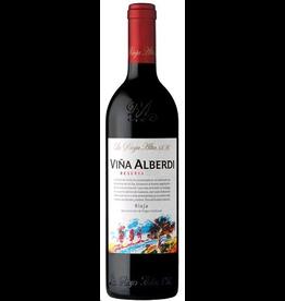 Red Wine 2012, 375ml La Rioja Alta S.A. Vina ALBERDI, Rioja Reserva