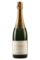 Sparkling Wine 2016, Schramsberg Vineyards Blanc De Blancs, Sparkling Chardonnay, Calistoga, Napa Valley, California, 12% Alc, CT90, JS93