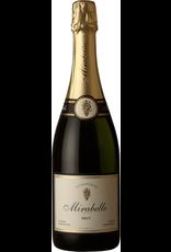 Sparkling Wine NV, Schramsberg Vineyards Mirabelle Brut, Sparkling Chardonnay, Calistoga, Napa Valley, California, 12.6% Alc, CTnr, TW90