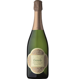 Sparkling Wine NV, Emmolo, Sparkling White