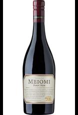 Red Wine 2018, Meiomi, Pinot Noir, Multi AVA, California, California, 13.8% Alc, CT 88