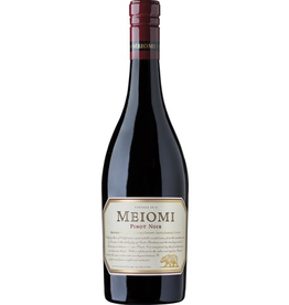 Red Wine 2019, Meiomi, Pinot Noir