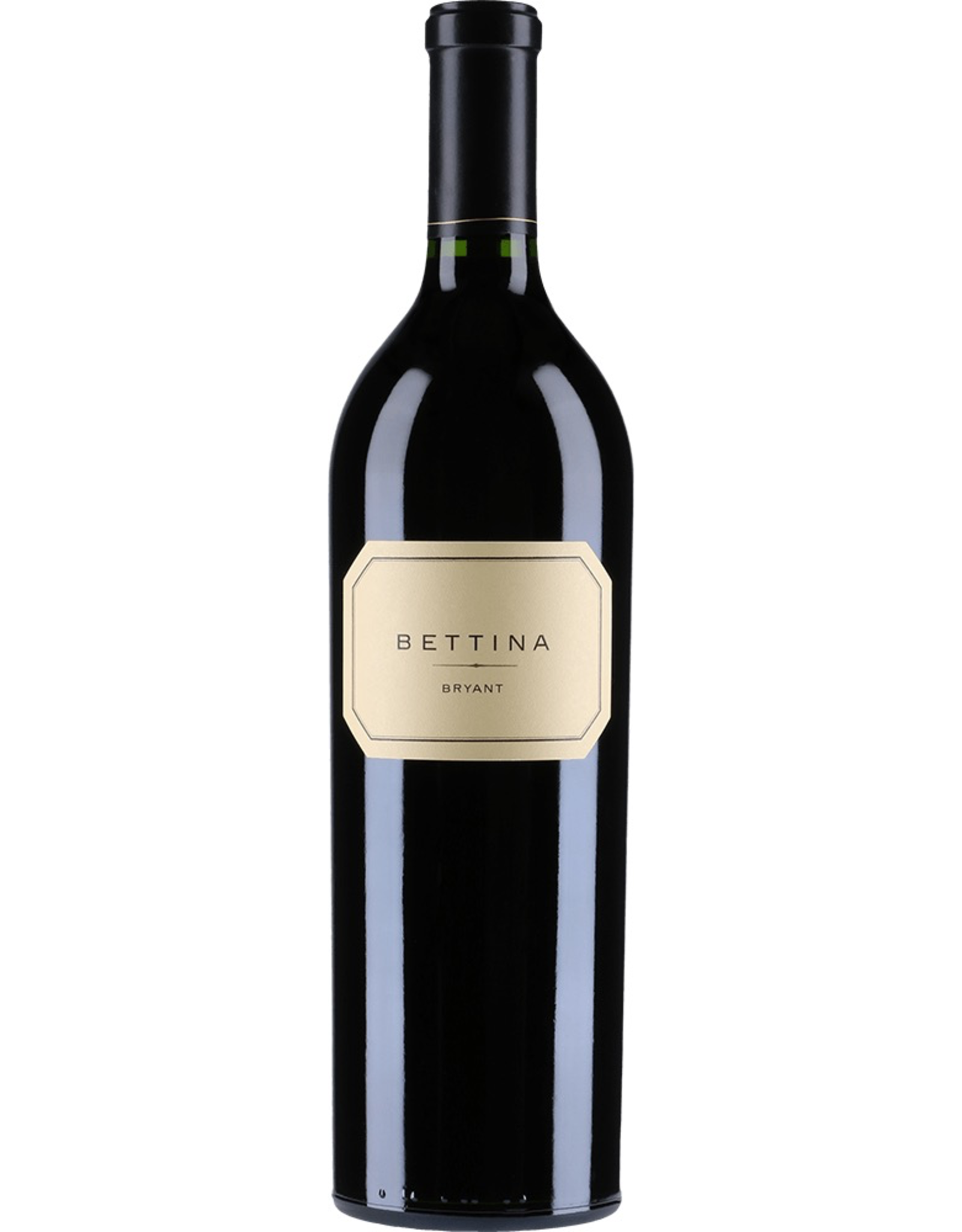 Red Wine 2015, Bryant Family Bettina, Red Bordeaux Blend, Multi-regional Blend, Napa Valley, California, 15.1% Alc, CTnr JS98