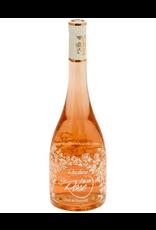 Rose Wine 2017, 1.5L Roubine La Vie en Rose Magnum, Rose, Cotes De Provence, Provence, France, 13% Alc, CTnr