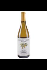 White Wine 2017, Grgich Hills Estate, Fume Blanc, Napa Valley, Napa, California, 13.55 Alc, CTnr