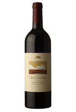 Red Wine 2017, Truchard Vineyards, Cabernet Franc, Carneros, Napa, California, 14.2% Alc, CTnr TW93