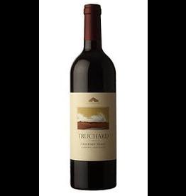 Red Wine 2017, Truchard Vineyards, Cabernet Franc
