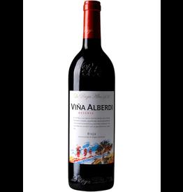 Red Wine 2013, La Rioja Alta S.A. Vina ALBERDI, Rioja Reserva