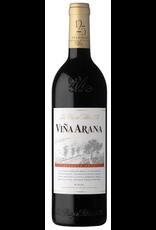 Red Wine 2011, La Rioja Alta S.A. Vina ARANA Rioja Reserva, Red Tempranillo Blend, Haro, Rioja, Spain, 13.5% Alc, CTnr, JS93