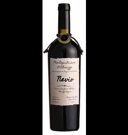 Red Wine 2017, Nevio, Montepulciano