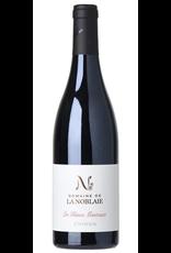 Red Wine 2014, Domaine de la Noblaie Single Vineyard, Cabernet Franc, Chinon, Loire Valley, France, 13% Alc, CT