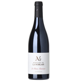 Red Wine 2014, Domaine de la Noblaie, Chinon