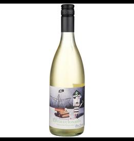 White Wine 2017, Via Revolucionaria, Semillion