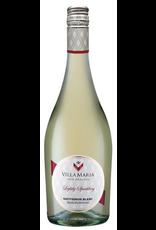 Sparkling Wine 2018, Villa Maria, SPARKLING Sauvignon Blanc, Multi AVA, Multi AVA, New Zealand, 13% Alc, CTnr, TW89