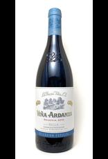 Red Wine 2010, La Rioja Alta Vina Ardanza, S.A. Reserva Seleccion Especial Rioja, Red Tempranillo Blend, Haro, Rioja, Spain, 13.5% Alc, CTnr, JS96, RP95