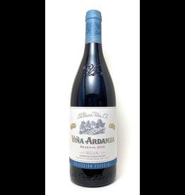 Red Wine 2010, La Rioja Alta Vina Ardanza, S.A., Reserva Rioja