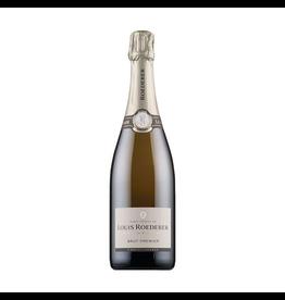 Sparkling Wine NV, 375ml Louis Roederer Premier GB, Brut Premier