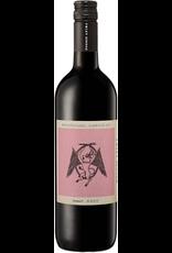 Red Wine 2018, Poggio Anima SAMAEL, Montepulciano d'Abruzzop, Abruzzo, Tuscany, Italy, 13% Alc, TW90