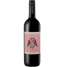 Red Wine 2018, Poggio Anima SAMAEL, Montepulciano d'Abruzzo