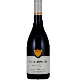 Red Wine 2016, Aurelien Verdet Vosne-Romanee, Cote de Beaune