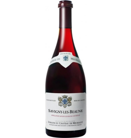 Red Wine 2016, Chateau De Meursault Savigny-Les-Beaune, Pinot Noir