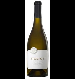 White Wine 2014, Italics, White Blend