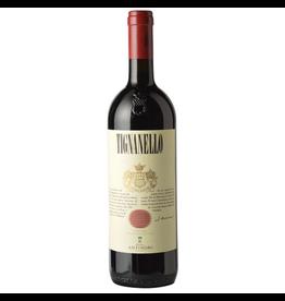 Red Wine 2017, Antinori Tignanello, Super Tuscan