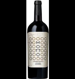 Red Wine 2017, Motto Unabashed, Zinfandel
