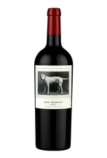 Red Wine 2014, The Mascot by Will Harlan, Cabernet Sauvignon, Napa Valley, Napa, California, 14.8% Alc, CTnr