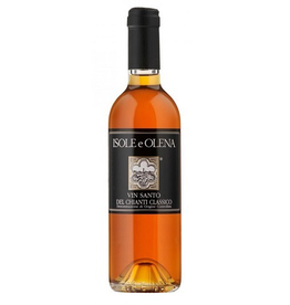 White Wine 2009, Isole e Olena 375ml ,Vin Santo