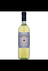 White Wine 2018, Santa Cristina (Antinori), Pinot Grigio, Delle Venezie, Italy, 12% Alc, CTnr