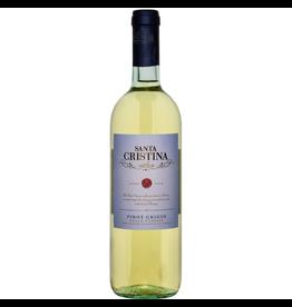 White Wine 2018, Santa Cristina, Pinot Grigio