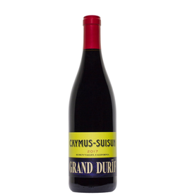 Red Wine 2017, 1.5L Caymus-Suisun, Petit Sirah