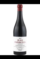Red Wine 2017, Moric, Blau Frankisch, Burgenland, Niederosterreich, Austria, 12.5% Alc, CTnr, JS93