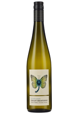 White Wine 2018, Malat Crazy Creatures, Gruner Veltliner, Kremstal, Niederosterreich, Austria, 12.5% Alc, CT90, TW92