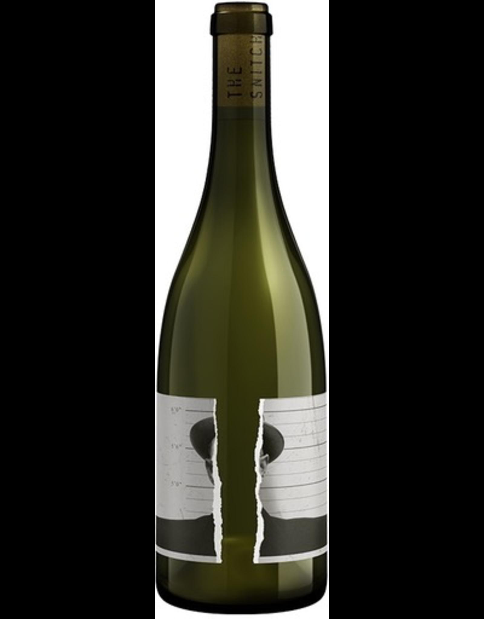 White Wine 2018, Prisoner Wine Company THE SNITCH, Chardonnay, Oak Knoll and Carneros, Napa, California, 14.5% Alc, CT90