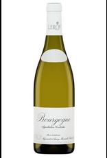 White Wine 2017, Domaine Leroy, Chardonnay, Bourgogne, Burgundy, France, 12.5% Alc, CT95, TW96