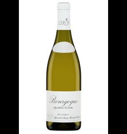 White Wine 2017, Leroy, Bourgogne