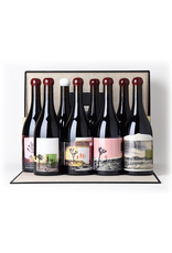 Red Wine 2016, LIMITED EDITION Orin Swift Cellars Eight Years in the Desert 1rst Release, Red Zinfandel Blend, St. Helena, Napa Valley, California, 15.7% Alc, CT 94, RP94