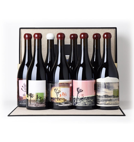 Red Wine 2016, LTD 1st EDITION Orin Swift, Eight Years in the Desert, Red Blend