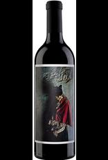 Red Wine 2018, Orin Swift Palermo, Cabernet Sauvignon, Multi-regional Blend, Napa Valley, California,15.2% Alc, CTnr
