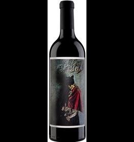 Red Wine 2018, Orin Swift Palermo, Cabernet Sauvignon
