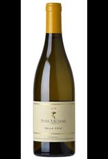 White Wine 2018, Peter Michael Belle Cote, Chardonnay, Knights Valley, Sonoma County, California, 14.5% Alc, CTnr RP99 WA99