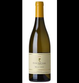 White Wine 2018, Peter Michael, Belle Cote