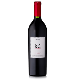 Red Wine 2013, Inglenook RC Reserve, Syrah