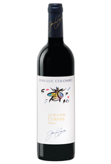 Red Wine 2013, Jean-Luc Colombo Les Ruchets, Syrah, Cornas, Southern Rhone, France, 13.5% Alc, TW95