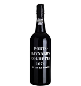 Port 1970, Maynard's, Colheita Port